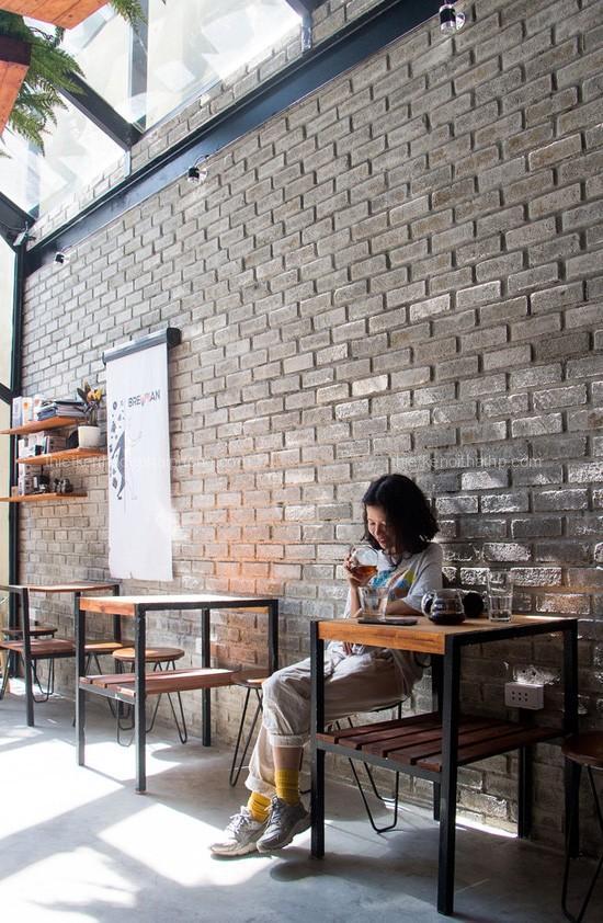 Mẫu Thiết kế quán cafe đẹp độc đáo được giới trẻ yêu thích